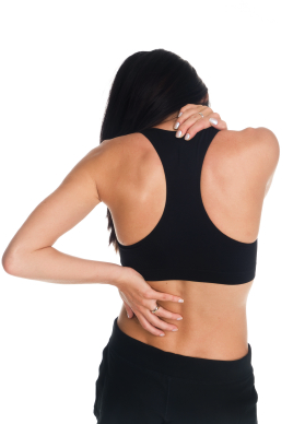 How Long To Heal Back Pain?