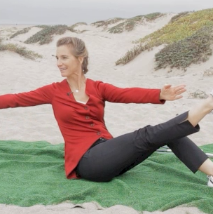 Pilates Golf Althete Videos