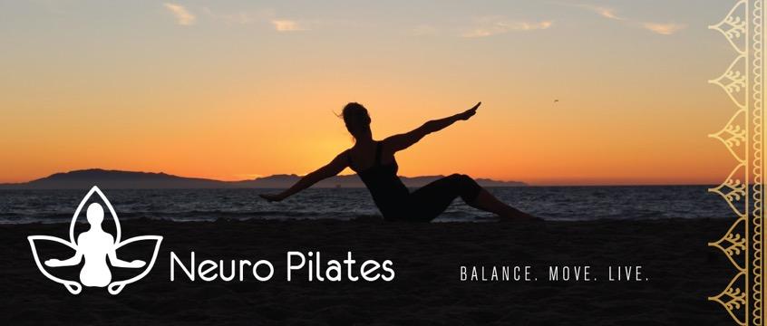 Neuro-Pilates Workshops with Karena Thek