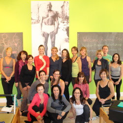 Scolio-Pilates Instruction for Pilates instructors and Physical Therapists
