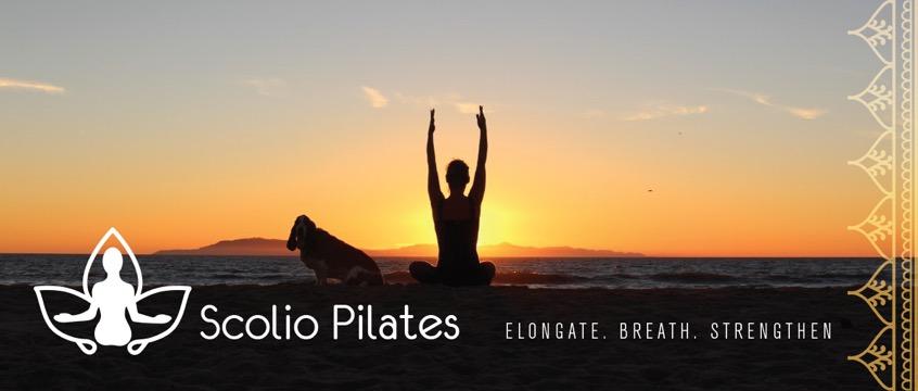 Scolio-Pilates Workshops with Karena Thek