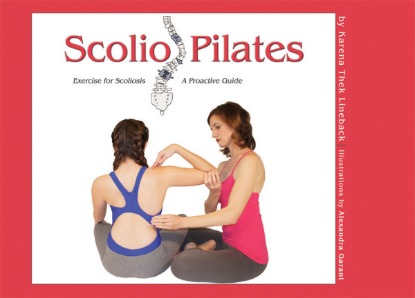 Scolio-Pilates, The Book