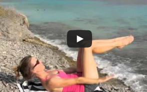 Full Workout for SCUBA divers with Karena Thek