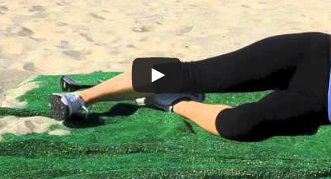 Scolio-Pilates Homework: Side-lying Leg Exercises