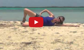 Stretch and Exercise for Sciatic Pain with Karena Thek