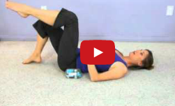 Core Exercises for Scoliosis with Karena Thek