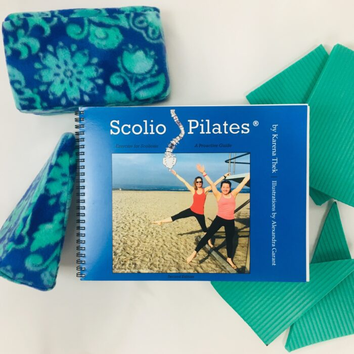 Scolio-Pilates Starter Kit