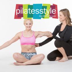 Karena Thek Pilates Style Magazine