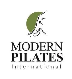 Modern Pilates Logo