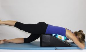 K2 Spine Wedge for Back Pain and Scoliosis   Part III