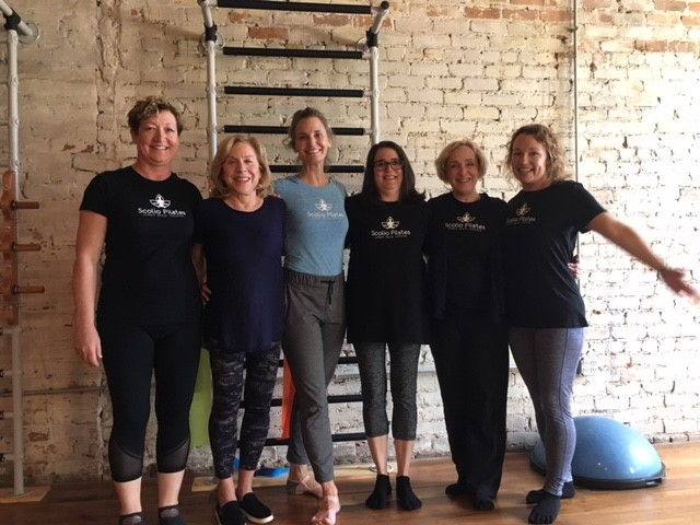 Would you attend the Scolio-Pilates Camp again?
