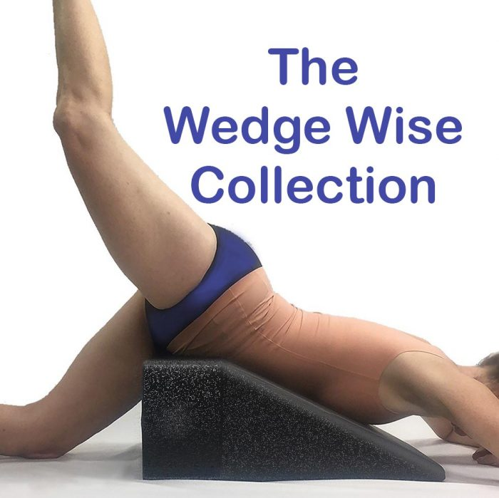 Wedge Wise Collection