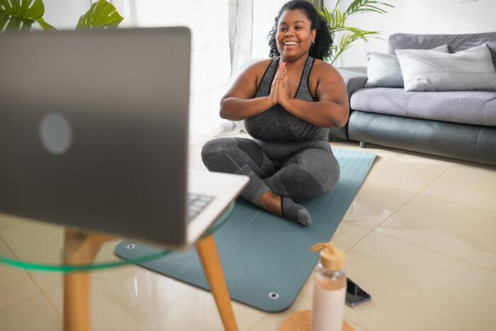 Online Scoliosis Exercise Client