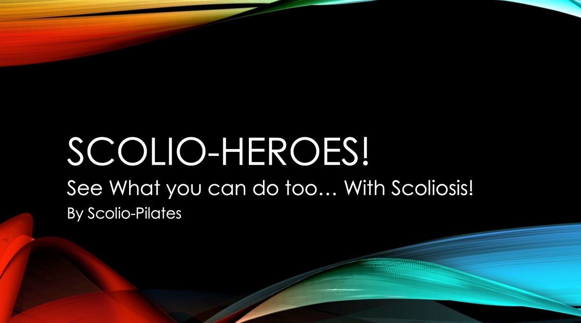 Scolio-Heroes by Scolio-Pilates