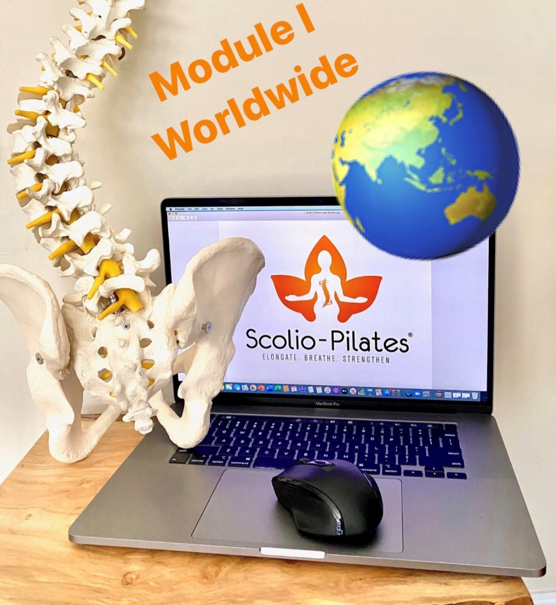 Scolio-Pilates Worldwide