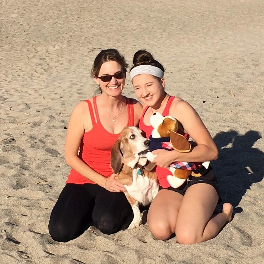Scolio-Pilates Puppy